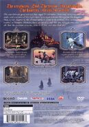 VN PS2 back cover