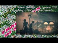 Fragments of Silicon Season 14, Episode 22B- Artur Gregoznyc of Forever Entertainment