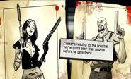 Lost reels comic