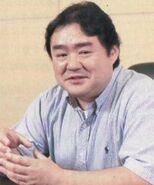 Rikiya Nakagawa