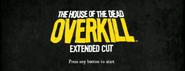 Thotd overkill title screen