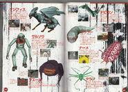 Creature bio 6-1