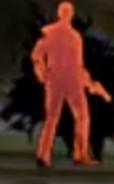 Goregasm agent g icon