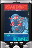 EmpressWeakPointScan