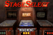 Movement from The Pinball of the Dead