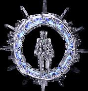 Wheel of Fate Render HOTD III