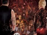House of the Dead: Scarlet Dawn location test builds