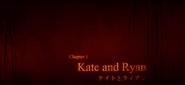 Kate and Ryan