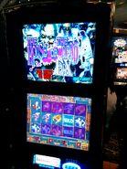 HOTDEX Slot machine
