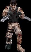 HOTDIII Rogan Commando render