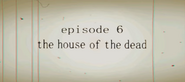 The House of the Dead (episode)