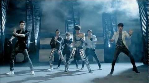 EXO-K - Mama MV HD