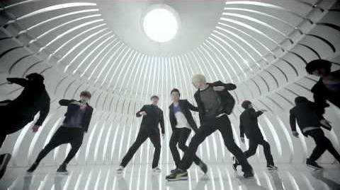 HD Super Junior ♥ - Mr