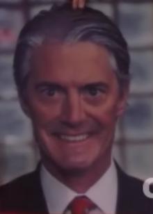George Van Smoot