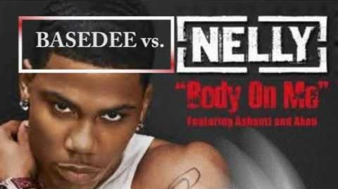BASEDEE vs.Nelly ft