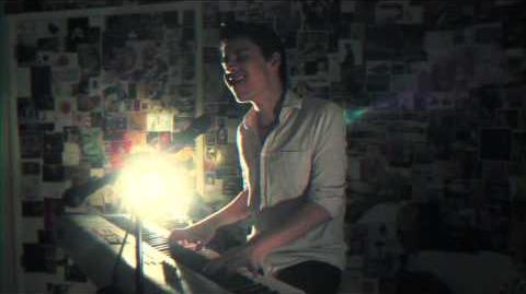 When I Was Your Man (Bruno Mars) - Sam Tsui Cover