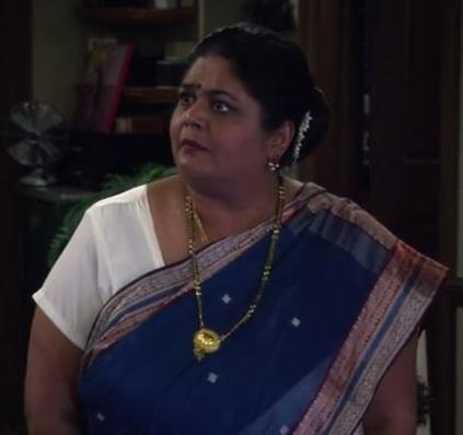 Mrs. Venkataraghavan