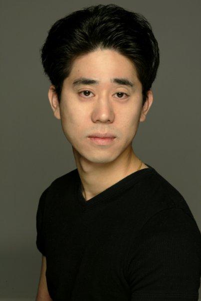 Kazu Nagahama