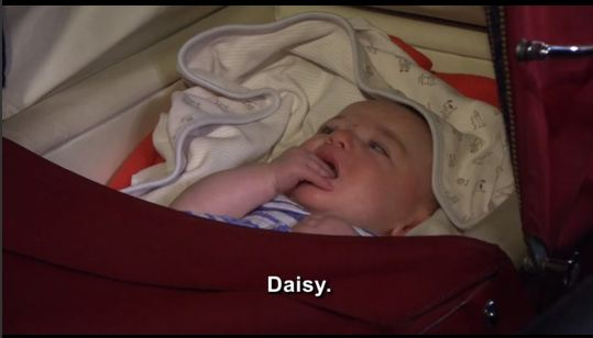 Daisy Eriksen