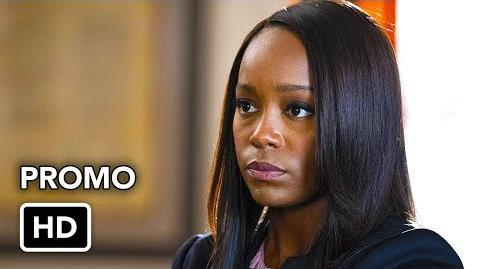 """How to Get Away with Murder 5x12 Promo """"We Know Everything"""" (HD) Season 5 Episode 12 Promo"""