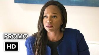 """How to Get Away with Murder 4x04 Promo """"Was She Ever Good at Her Job?"""" (HD) Season 4 Episode 4 Promo-1"""