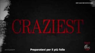 How to Get Away with Murder 3x10 Promo 2 - We're Bad People sub ita HD