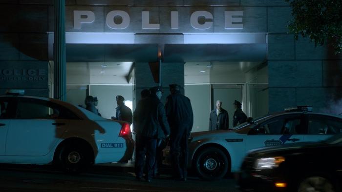 Departamento de Policía de Filadelfia