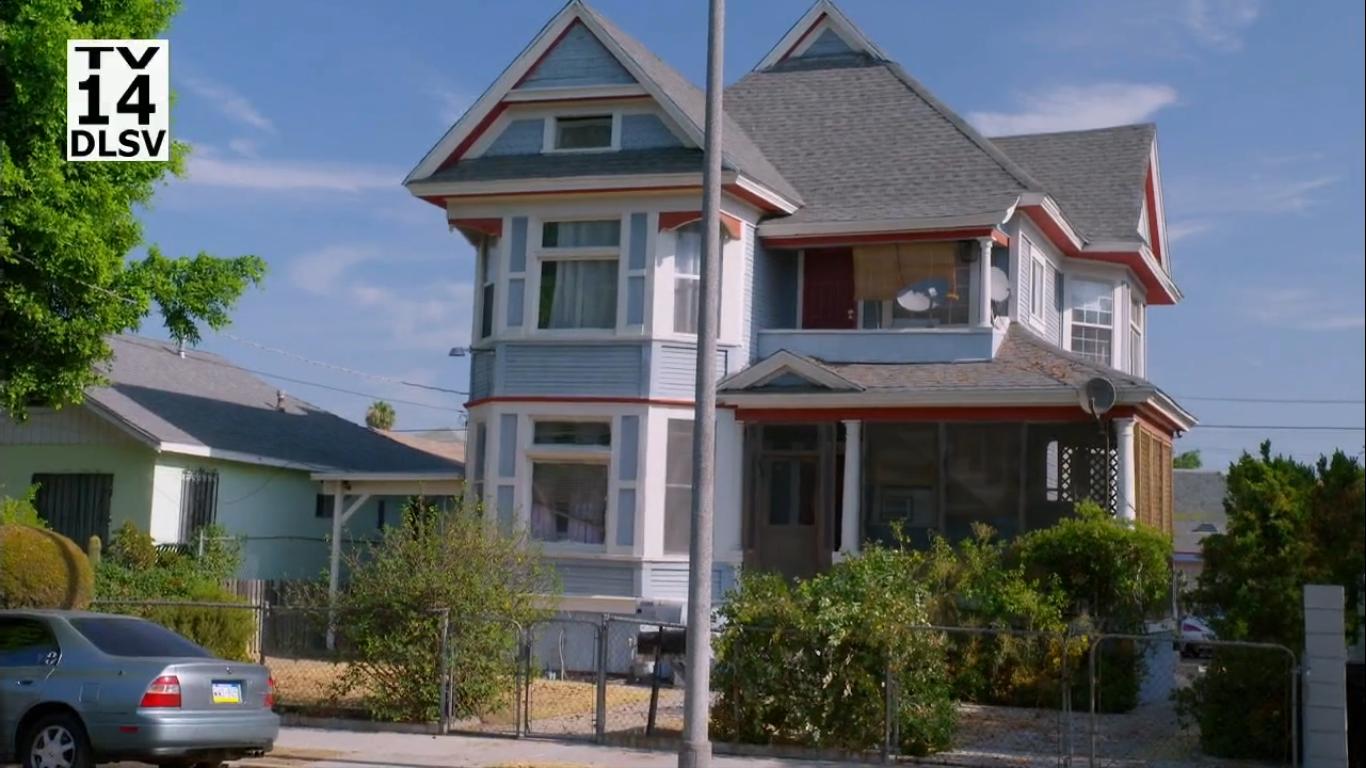 Casa de los Keating 4