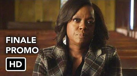 """How to Get Away with Murder 5x15 Promo """"Please Say No One Else Is Dead"""" (HD) Season Finale"""