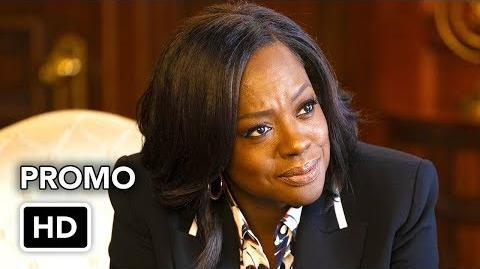 """How to Get Away with Murder 5x06 Promo """"We Can Find Him"""" (HD) Season 5 Episode 6 Promo"""