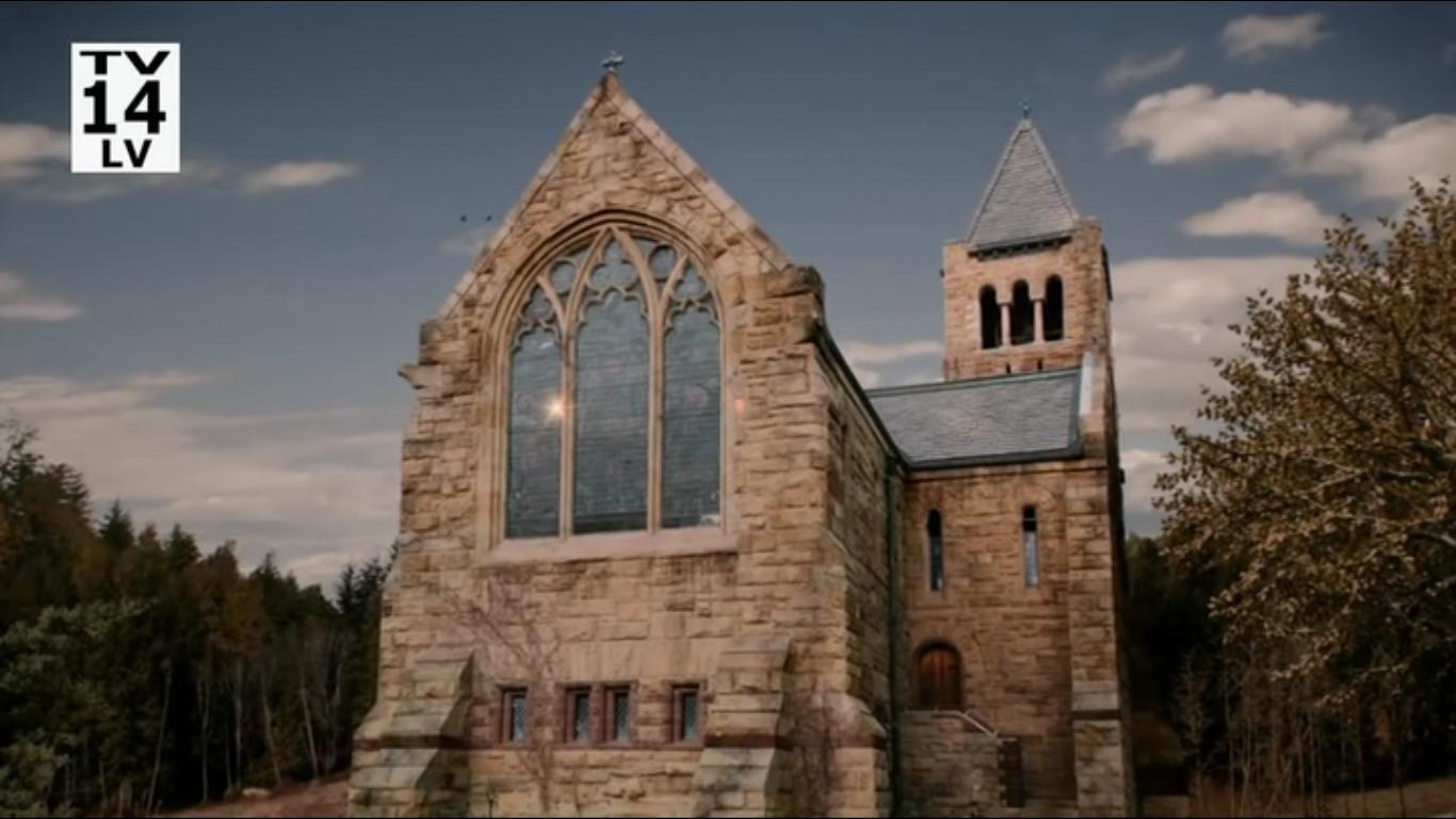 Iglesia St. Claire