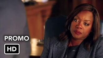 """How to Get Away with Murder 4x13 Promo """"Lahey v Commonwealth of Pennsylvania"""" (HD) Scandal Crossover-0"""