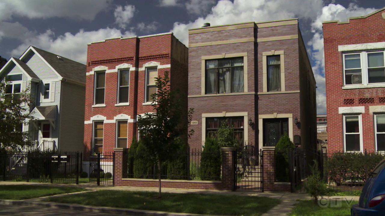 Casa de los Fitzgerald