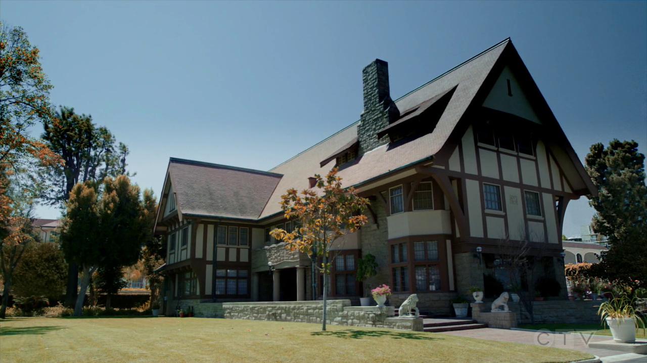 Casa de los Millstone