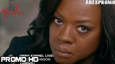 """How to Get Away with Murder 5x04 Trailer Season 5 Episode 4 Promo Preview HD """"It's Her Kid"""""""