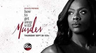 How To Get Away With Murder - Season 4 Official Teaser-0