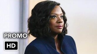 """How to Get Away with Murder Season 3 """"Viola Davis is Back"""" Promo (HD)-0"""