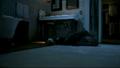 Annalise duerme en el sueño de su baño-611