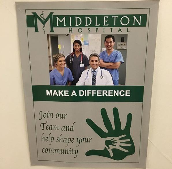 Hospital de Middleton