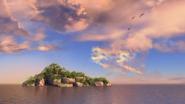 Par delà les rives-Île de Fer(1)