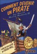 Comment devenir un pirate 2008 fr