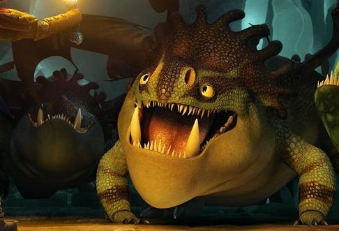 Dragons inconnus (Franchise)
