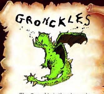 Gronk (Livres)