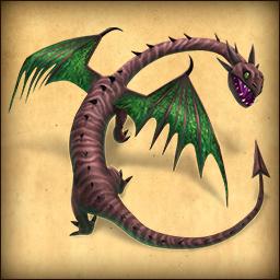 Draligator