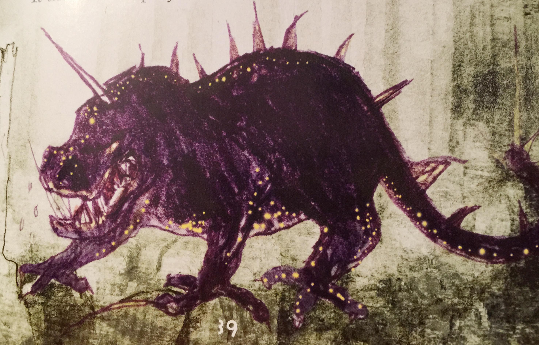 Crânosaure