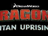 Dragons : Titan Uprising