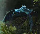 Dragon non-nommé 2