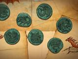 Espèces de dragons et catégories (Franchise)