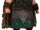 Stoïk la Brute (Franchise)
