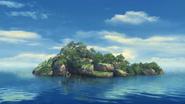 Par delà les rives-Île de Fer(6)